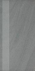Arkesia grigio stopien prosta mat 29,8x59,8
