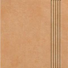 DCP35117 Andalusia béžová schodovka 29,8x29,8x0,8