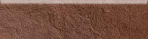 Solar brown skirting structured 8x30