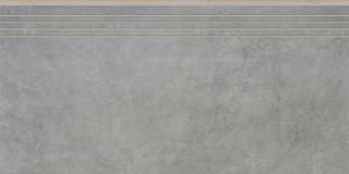 Lukka Grafit Mat Rek. Sch. 79,7X39,7X0,9