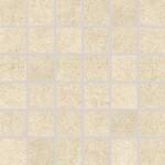 WDM05535 Ground béžová mozaika set 30x30 4,8x4,8x0,7