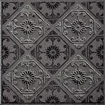 Solar graphite corner 14,8x14,8