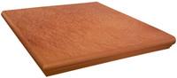 Solar orange kapinos corner structured 33x33