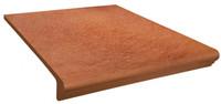 Solar orange kapinos straight structured 30x33